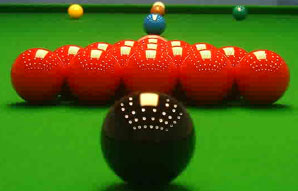Snooker section clinches title